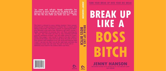 Boss Bitch Book Cover