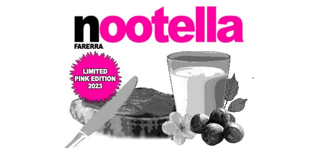 Nootella Pink Label
