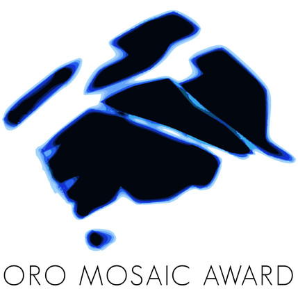 Oro Mosaic Award