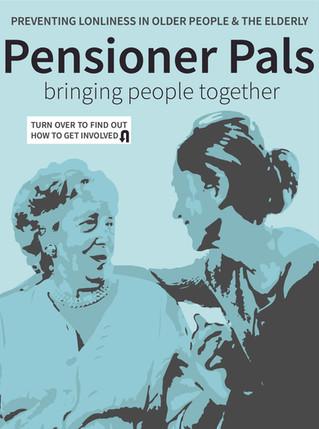 Pensioner Pals Flyer