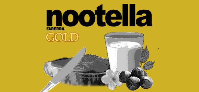 Nootella Gold Label
