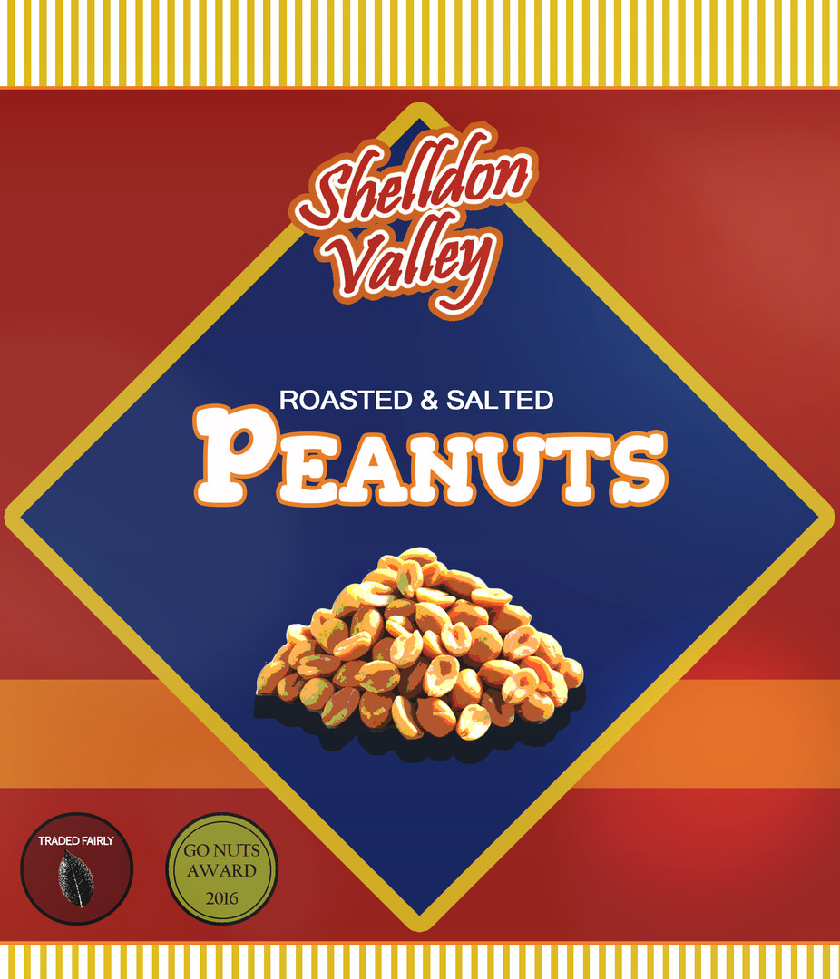 Peanut Packaging