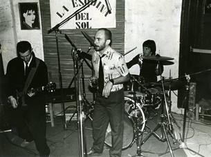A 36 años del disco debút de Patricio Rey y sus Redonditos de Ricota