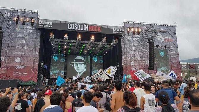 Cosquín Rock 2020: Hoy se dará a conocer la grilla