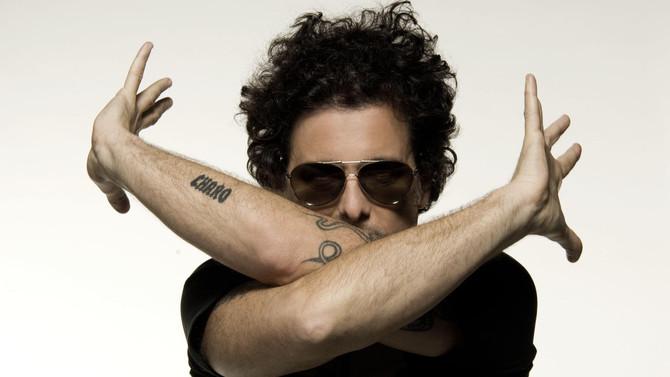 Andrés Calamaro saca nuevo disco en diciembre