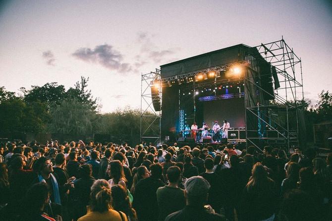 Fardo Festival: Babasónicos, Ca7riel & Paco Amoroso, Zoe Gotusso, y más