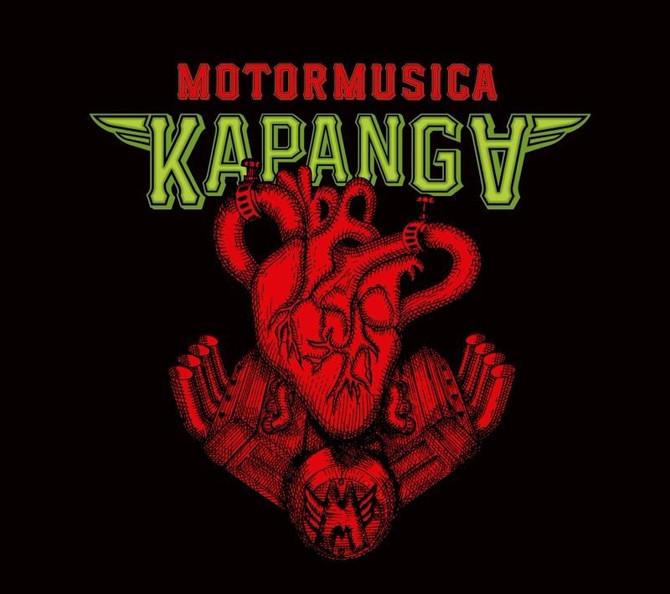 Kapanga, show en familia!