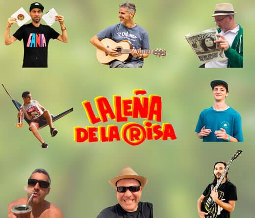 Nuevo Estreno musical de Los Cafres