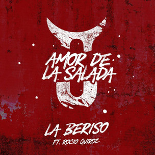"""La Beriso se une a Rocío Quiroz para versionar """"Amor de la Salada"""""""