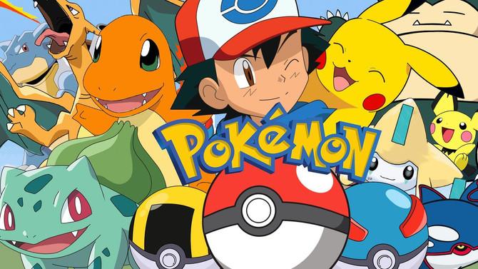 Pokémon deja su marca en las calles de Japón