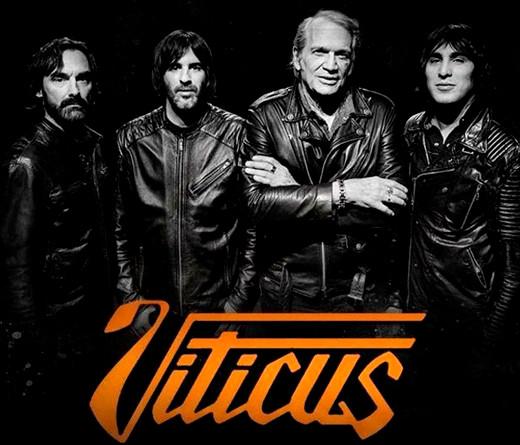 Equilibrio, nuevo tema de Viticus