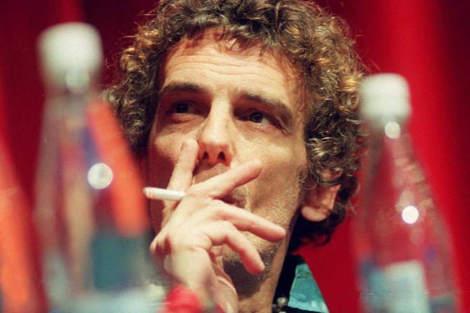 Nat Geo libera primeras imágenes del documental de Spinetta