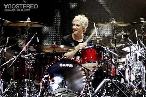 Los bateristas son los más inteligentes en una banda, según estudios