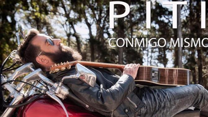 Piti Fernández debuta como solista