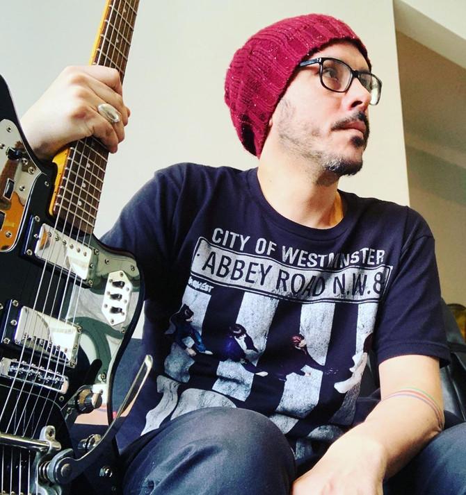 Lisandro Aristimuño adelanta fecha de lanzamiento de nueva canción