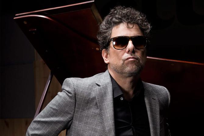 Andrés Calamaro es el argentino más nominado en los Grammy Latinos 2019