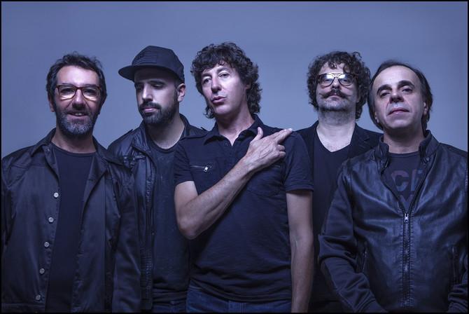 """El Cuarteto de Nos presenta """"Invisible"""""""