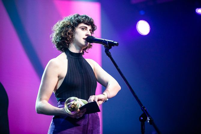 Marilina Bertoldi agrega show en Córdoba