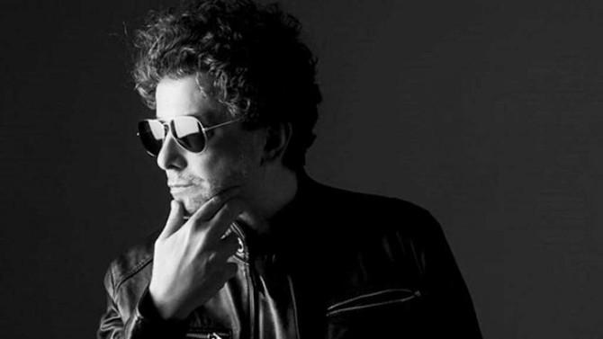 Andrés Calamaro presenta un nuevo vídeo