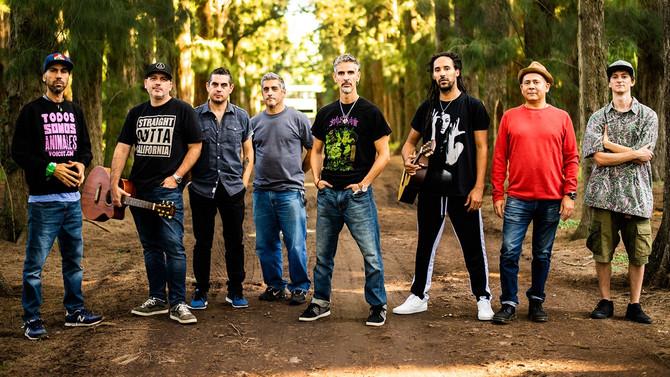 Los Cafres estrenan nueva canción y vídeo