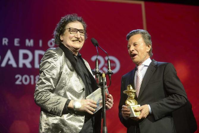Charly García: el gran ganador de los Premios Gardel