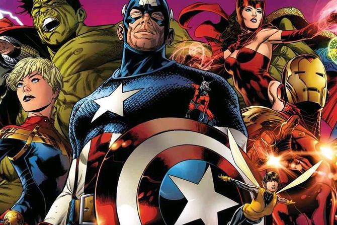 Marvel habilita los cómics más populares para leer gratis
