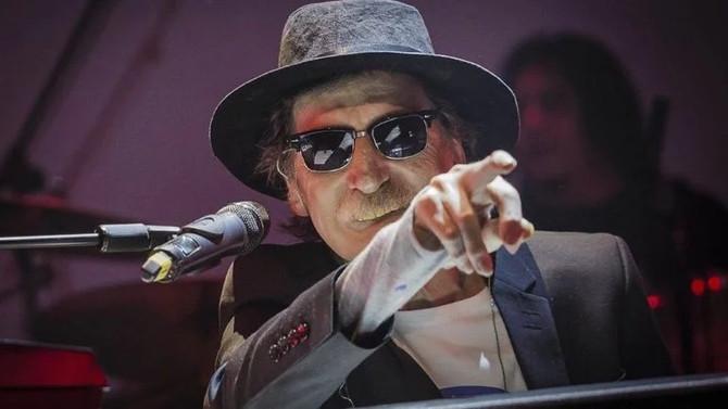 Charly García agoto entradas para su show en tres horas