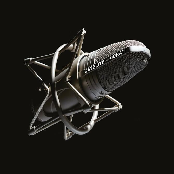 Ya podés ver la tapa del nuevo disco de Gustavo Cerati