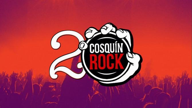 Cosquín Rock: Ya están los horarios de cada banda