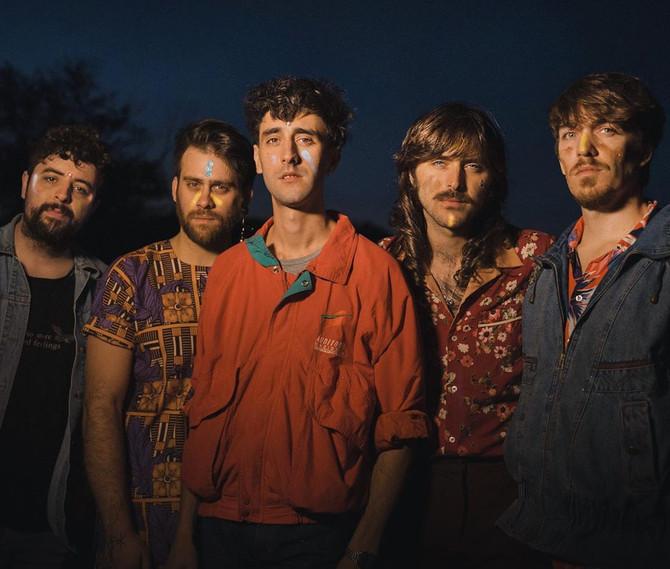 Indios estrena dos canciones nuevas