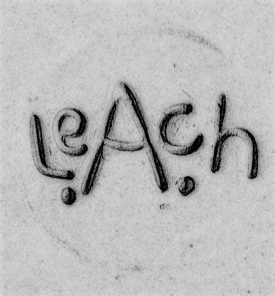 Abigail Leach Ceramics