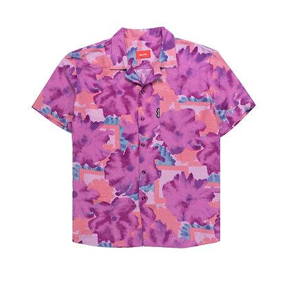 Camisa ALC Cubana Alamanda