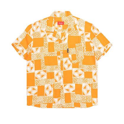 Camisa ALC Cubana Ladrilho
