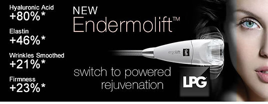 Endermolift.effect.percentage.image wome