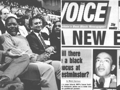 11 June 1987: an anniversary still within memory!