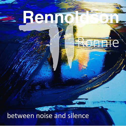 between noise and silence
