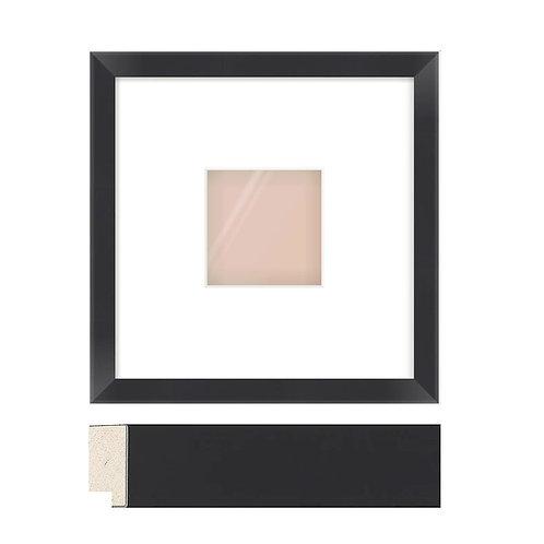 Frame + mount (UK p/p)