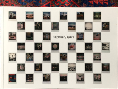 Together Apart - Exhibition and Book