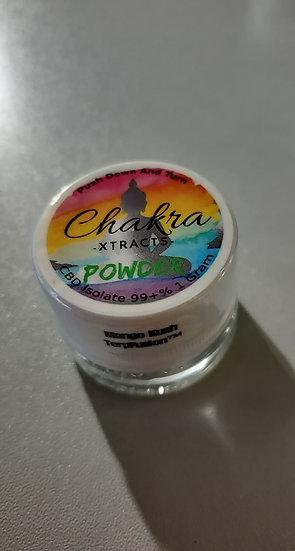 Chakra Mango kush powder
