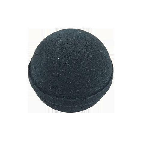 CBD Charcoal bath bomb 100 mg
