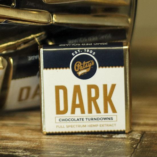 CBD infused Dark Chocolate