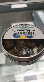 Pineapple Express 1/8th