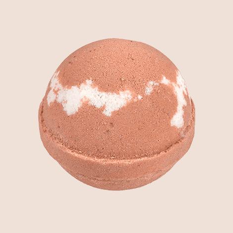 CBD Almond coconut Bath Bomb 100mg