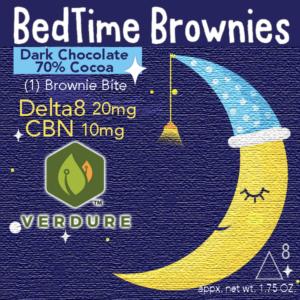 Bedtime Brownie