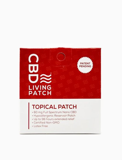 CBD Pain Patch