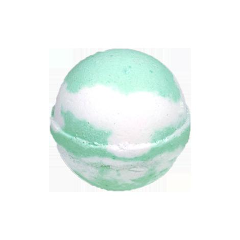 PureKana Cucumber Bath Bomb