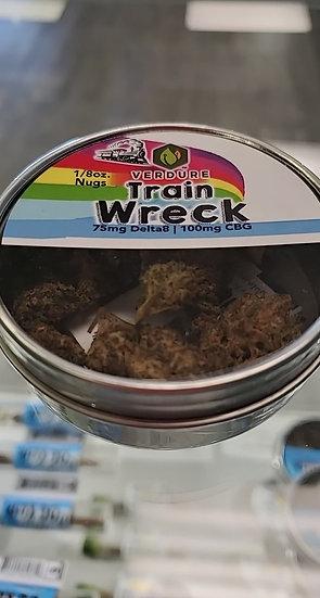 Train Wreck 1/8th