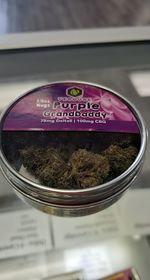 Purple Grandaddy 1/8th