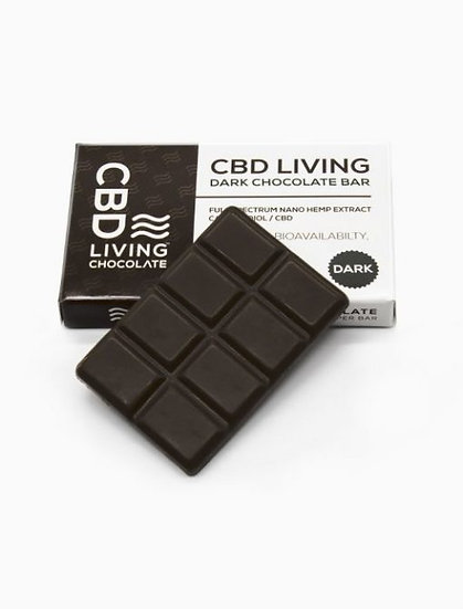 CBD Dark Chocolate
