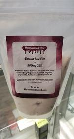 Vanilla Rose fizz 300 mg CBD